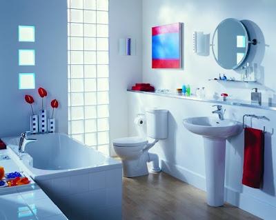 diseños de baños - Decoractual - Diseño y Decoración