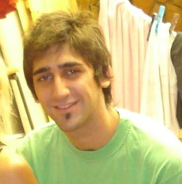 ALFREDO RAGONE (2011)