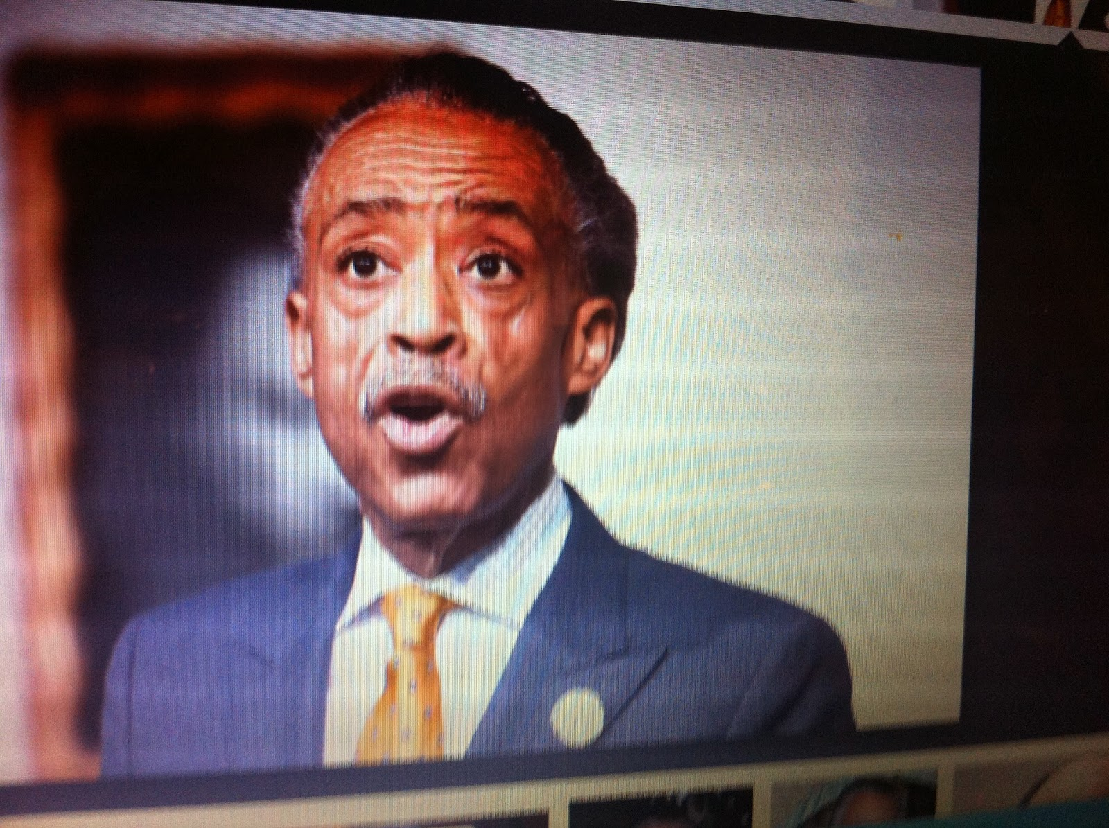 al sharpton an american civil rights Beck: america 'has wandered in darkness' tracy a  al sharpton and other civil rights leaders (photo:  did you attend the glenn beck or al sharpton rallies.