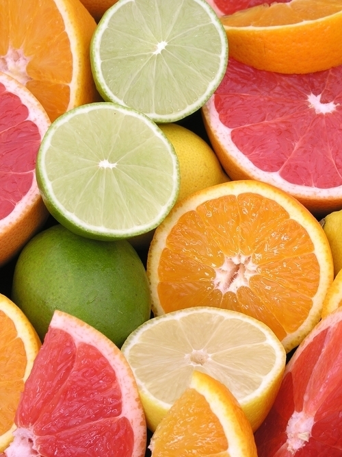 Gastronom a a libreta abierta i frutos c tricos for Enfermedades citricos fotos