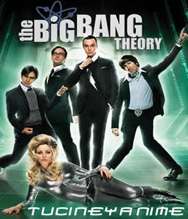 The big bang theory 4x24 sub espa ol peliculas online for Decoracion piso big bang theory