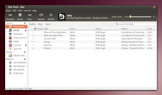 rhythmbox 2.97 ubuntu