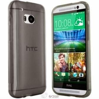 HTC One M8 Mini hanya mempunyai satu kamera belakang