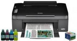 Epson TX101 Resetter Download