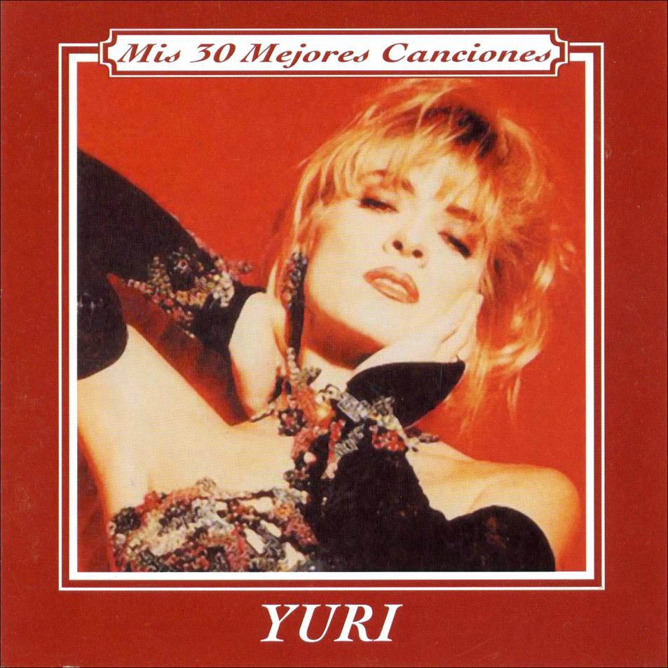las canciones de yuri: