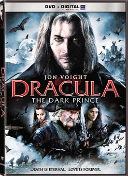 Dracula The Dark Prince (2013) DVDRip
