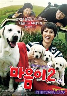 Heart Is... 2 (2010)