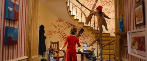 Paddington bear the Movie Home Inspiration Interiors Style