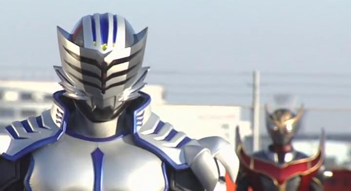 Kamen Rider Ryuki 36 Subtitle Indonesia