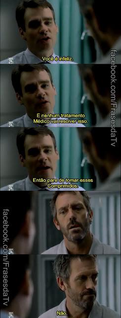 Dr. House Frase