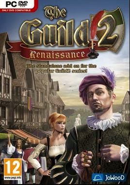 Free Game The Guild II Renaissance