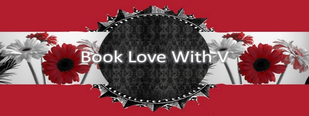 Book Love With V