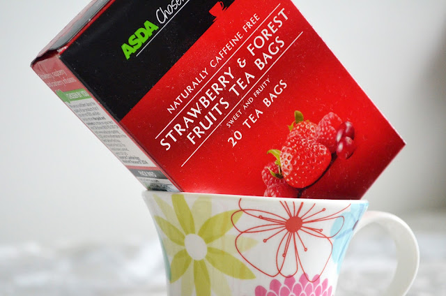 helen s fashion beauty lifestyle blog asda strawberry. Black Bedroom Furniture Sets. Home Design Ideas