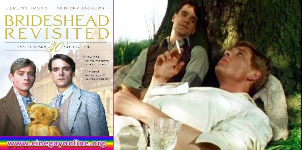 Brideshead Revisited, serie