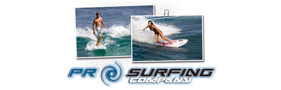 Pro Surfing Company