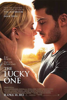 Download Movie The Lucky One