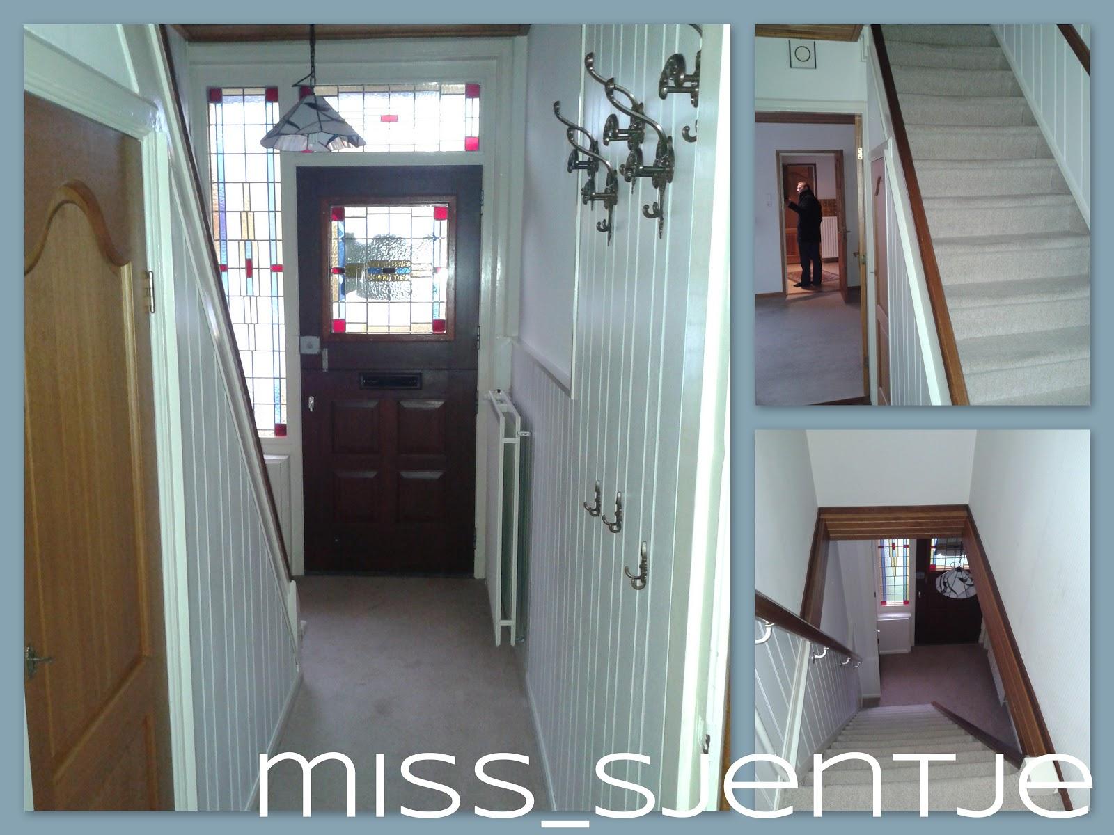 Miss sjentje: de before foto's