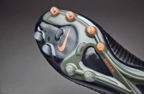 Nike Magista Obra FG with Black Color