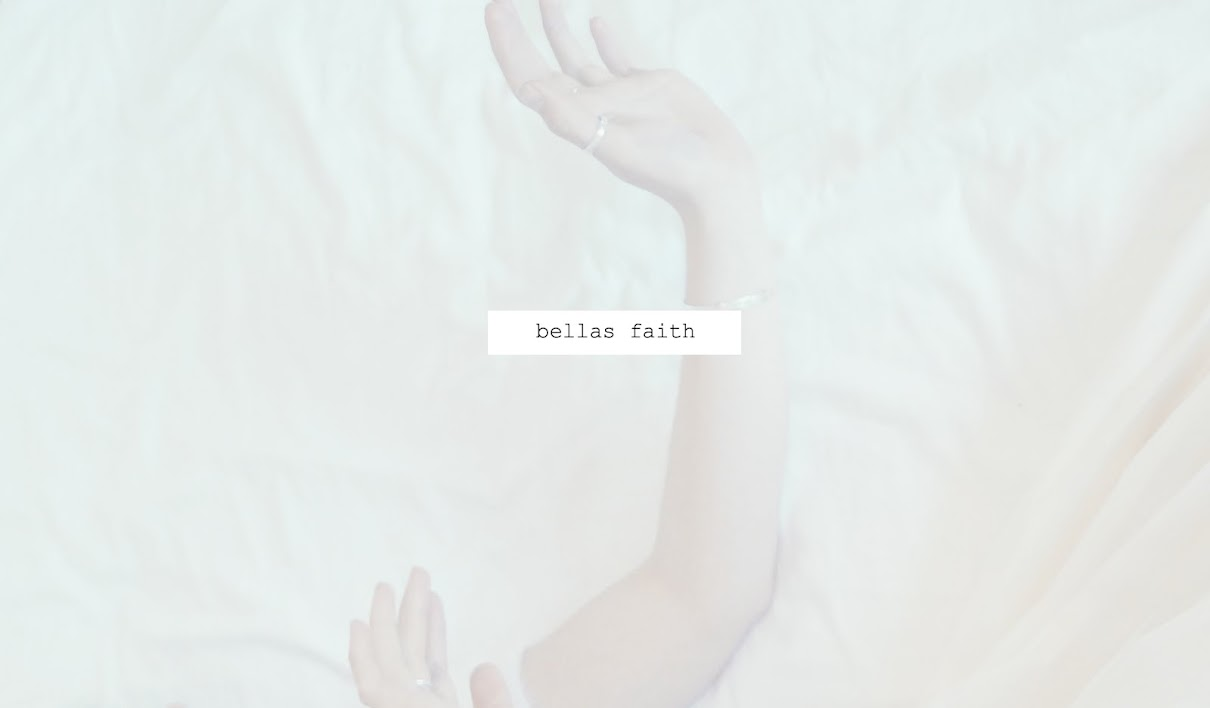 Bella's Faith
