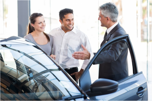 get auto loan with low income