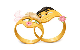 Wedding Rings Animation 2011