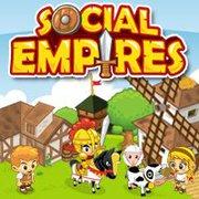 Social Empires Facebook Social Empires Cash ve Exp Hileleri