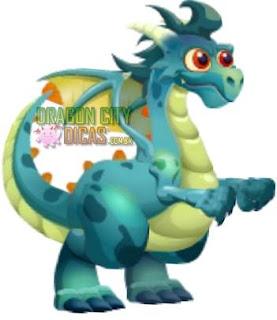 Dragão Minúsculo