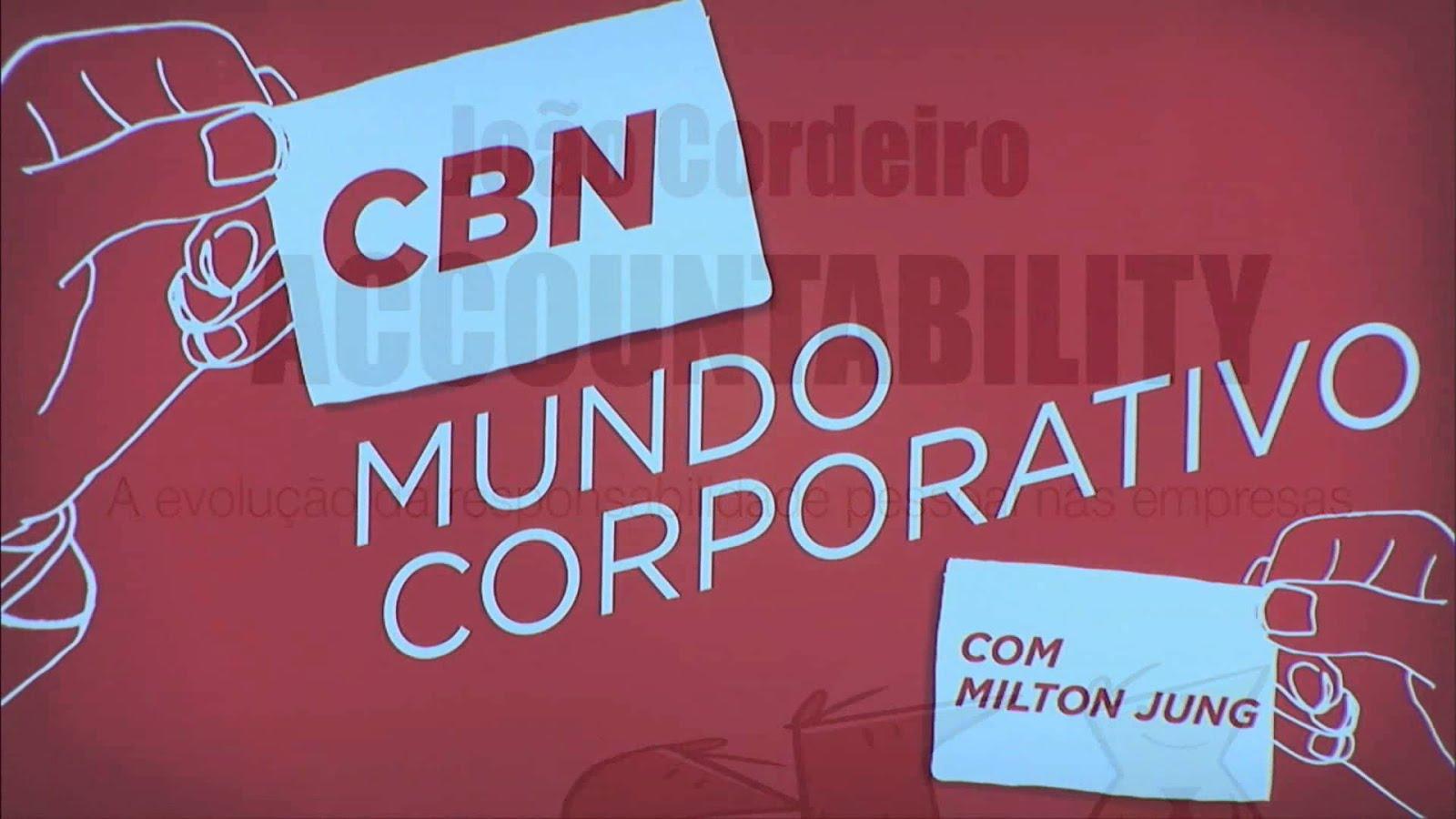 CBN Mundo Corporativo