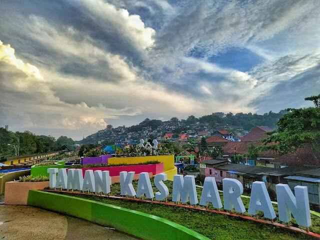 7 Tempat Wisata Baru Di Semarang Yang Lagi Hits Di 2019