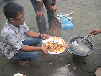 memasak,cooking,sdii al-abidin