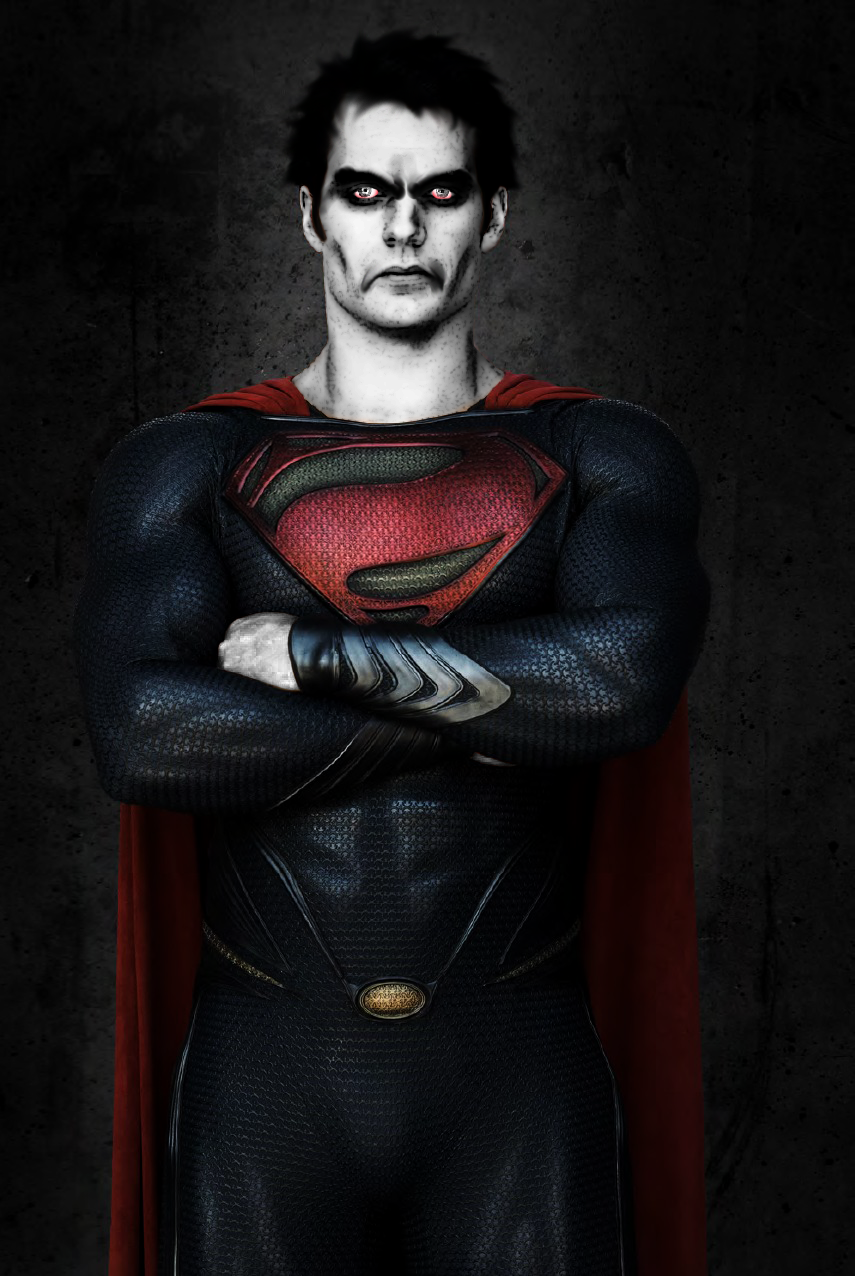 Goodbye Man of Steel Henry Cavill Reportedly Leaving