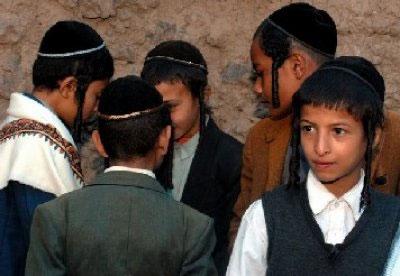 Coisas judaicas 193 rabes e judeus eternamente ligados