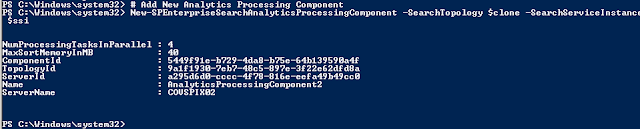 Add search record and Search record in Component | Oracle ...