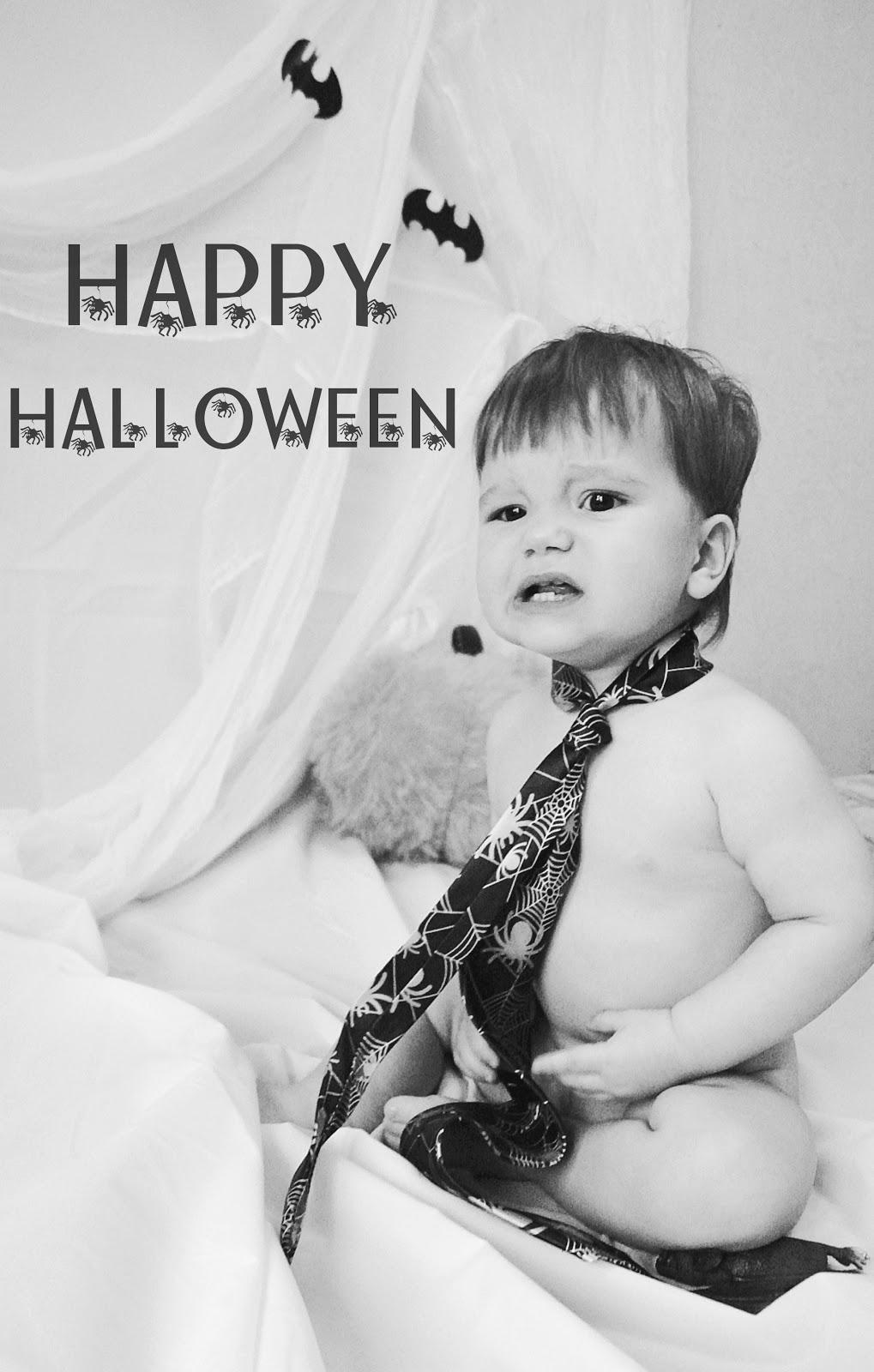 Хэллоуин: как украсить дом. Или моя подготовка к празднику.