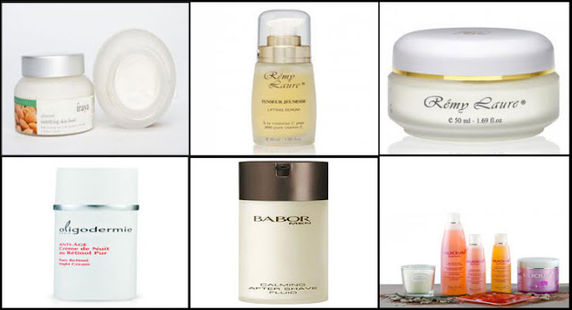 Spa Products in India