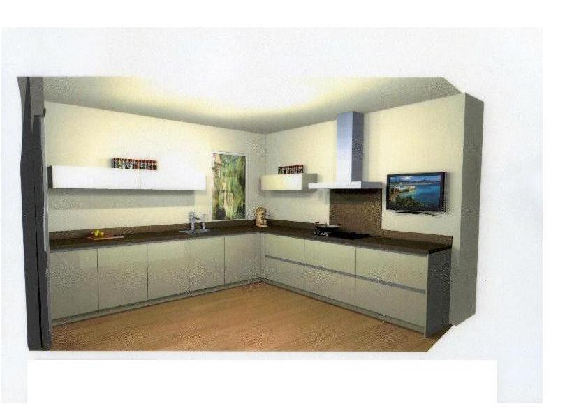 Ward family keuken for Eigenhuis keukens hoevelaken