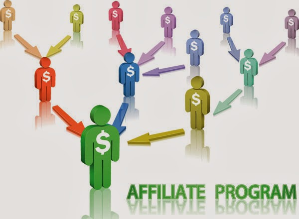Getting More Affiliates For Your Affiliate Program
