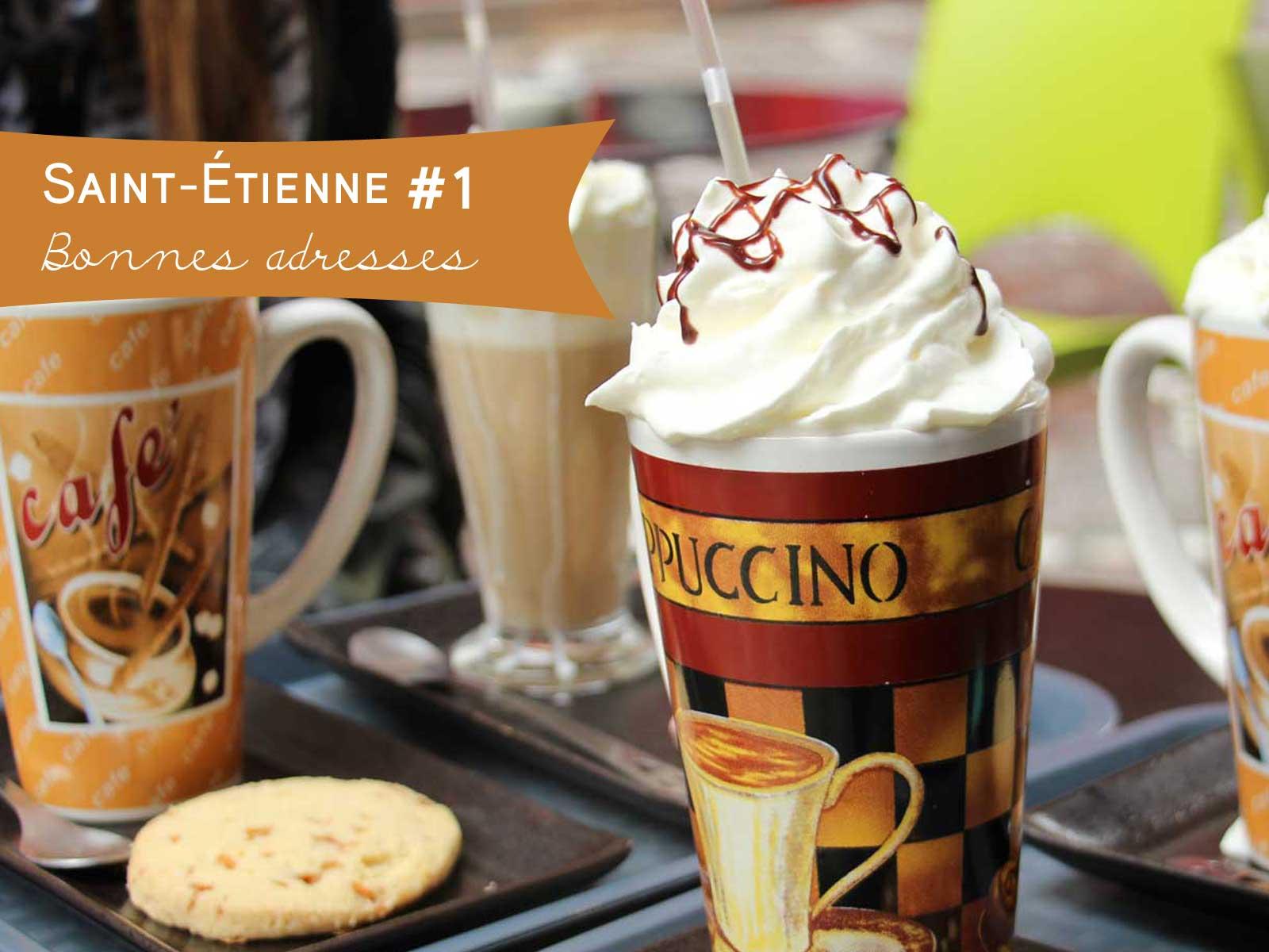 central parc café saint-etienne