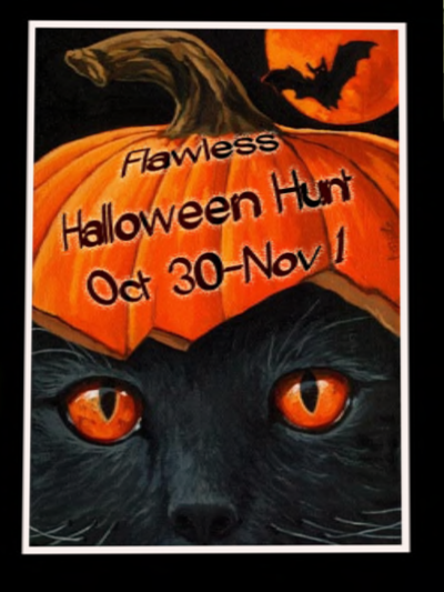 Dreamers Virtual World: October 2011 - November 1 Halloween