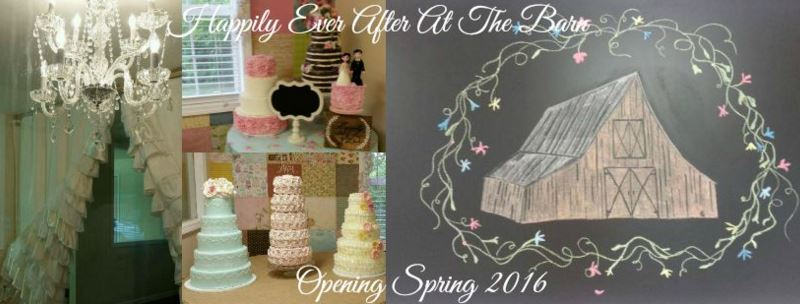 Visit Happily Ever After at the Barn