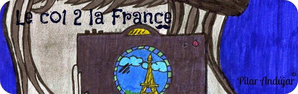 Le co1 2 la France