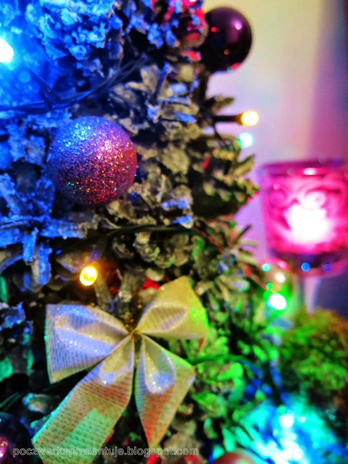 Christmas Tree Decirations