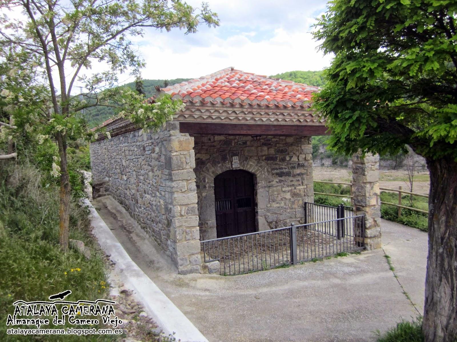 Iglesia de Ntra. Sra. del Villar de Terroba