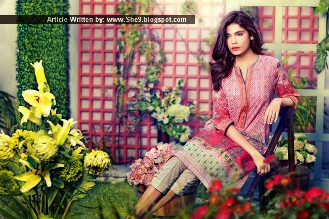 Ethnic by Outfitter Spring-Summer 2015