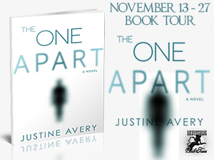 The One Apart Blog Tour