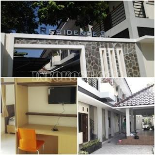 Residence 9 Yogyakarta