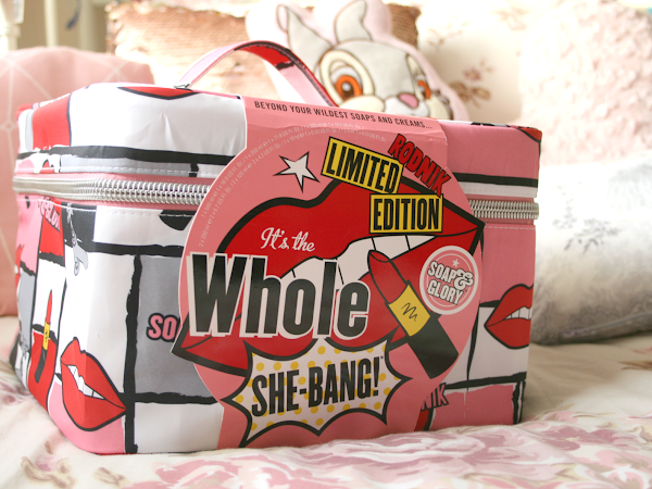Soap and Glory The Whole She-Bang