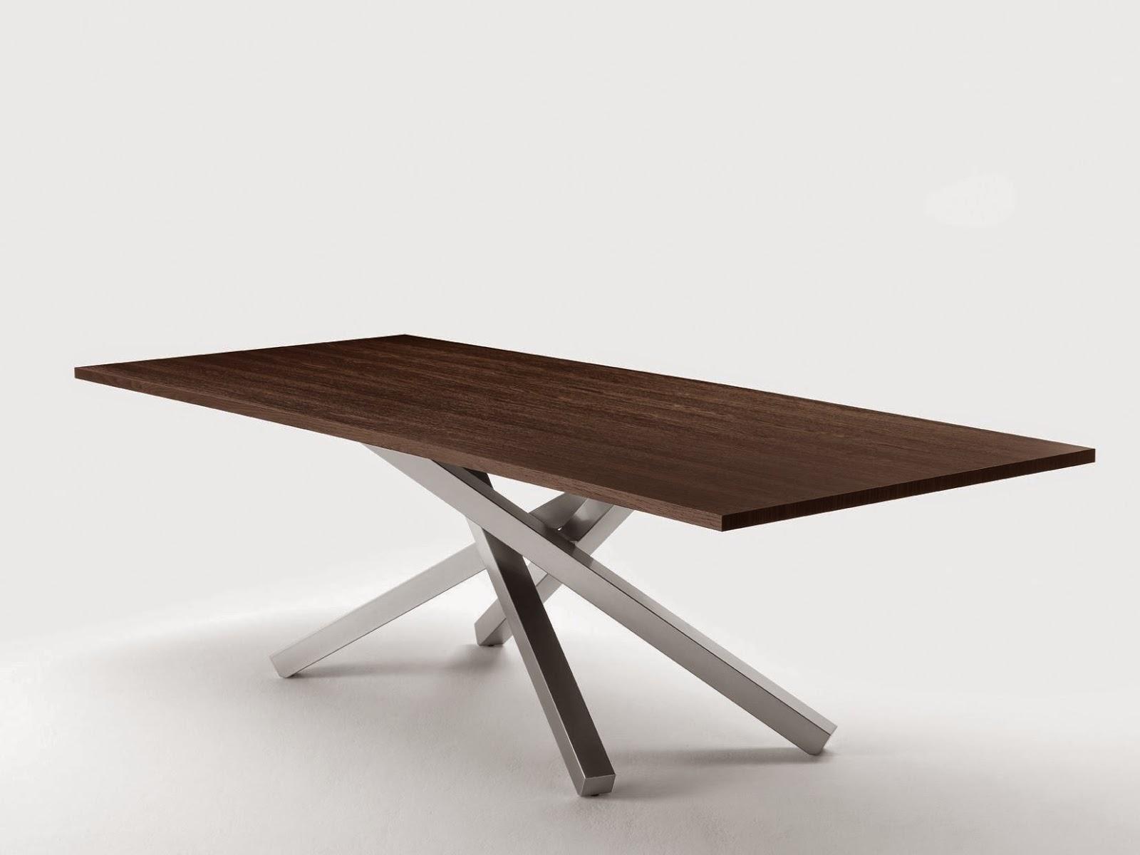 Amedeo liberatoscioli come scegliere il tavolo - Palme con il cui legno si fanno sedie e tavoli ...