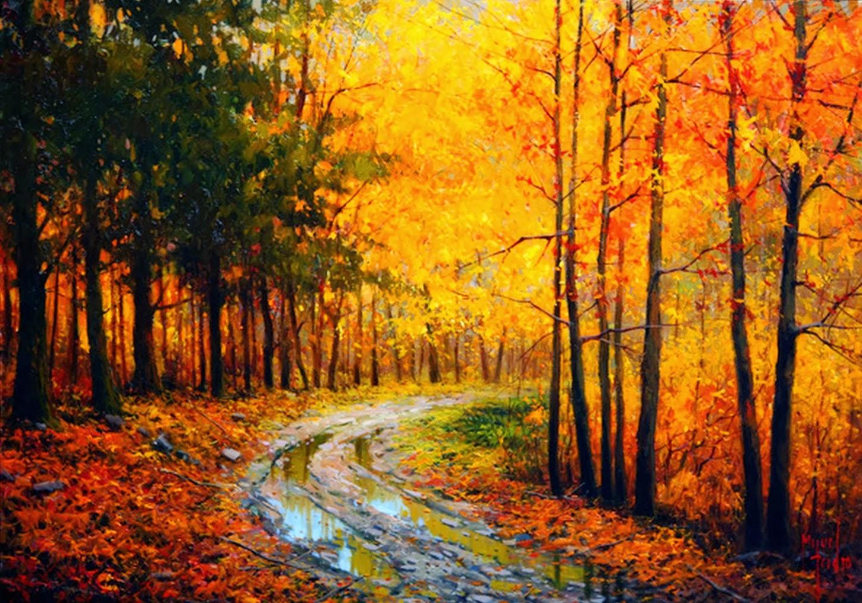 Im genes arte pinturas cuadros de paisajes naturales - Nombres de cuadros famosos ...
