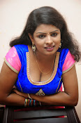 Sree Devi Sizzling Photo shoot-thumbnail-20